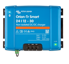 Orion-Tr Smart 24/12-30A (360W) Non-isolated DC-DC