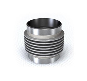 SS Expansion joints Bellow DN40-400 Balance-IV
