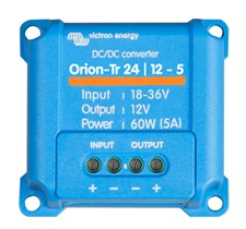Orion-Tr 24/12-5 (60W) DC-DC converter