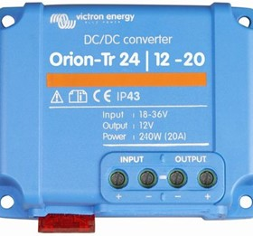 Orion-Tr 24/12-20 (240W) DC-DC converter