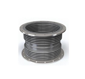 SS Expansion joints Bellow DN80-1200 Balance-IX