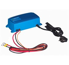 Blue Smart IP67 Charger 12/17(1) 230V CEE 7/7