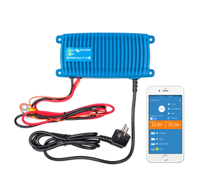 Blue Smart IP67 Charger 12/13(1) 230V CEE 7/7